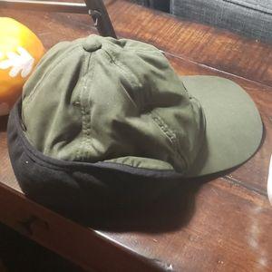 Men's Down Baseball Hat